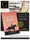 Crystal Brave Theme Unit Cover