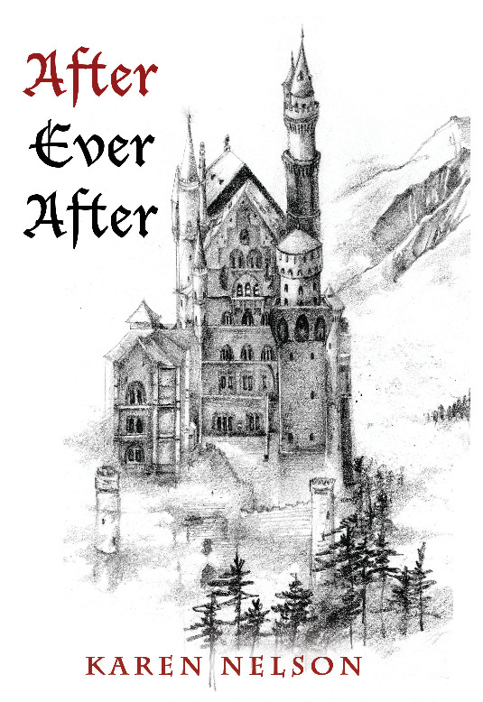 After Ever After cover