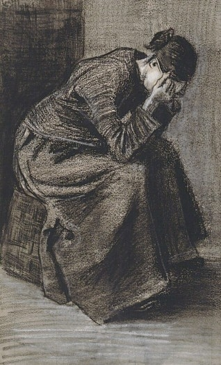 vincent_van_gogh_-_mourning_womanseated_on_a_basket_f1060