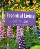 Essential Living Oils for Life Cover